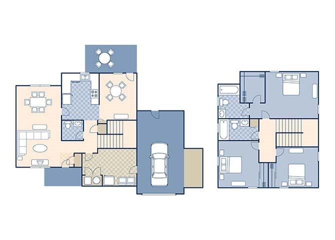 Pinewood 1193 Floor Plan 21