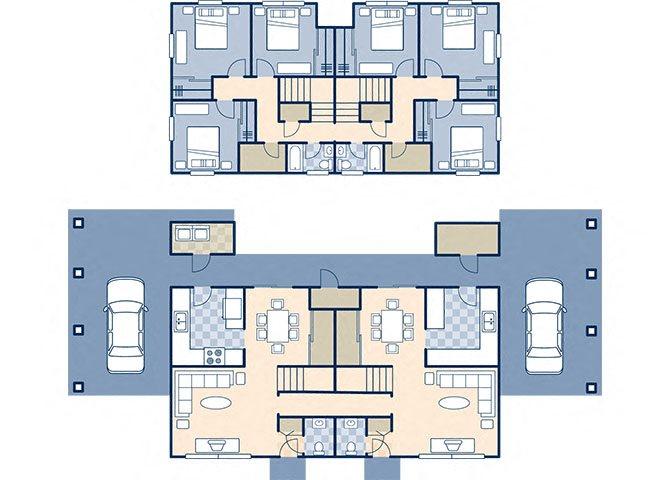 Green Acres 2368 Floor Plan 2