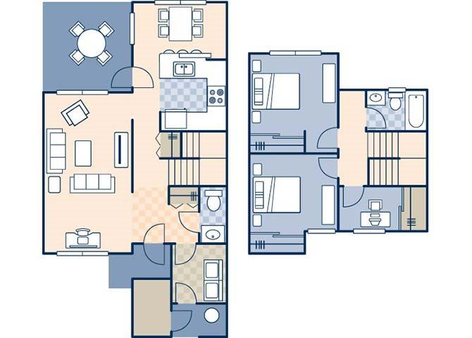 Stark Road 950 Floor Plan 7