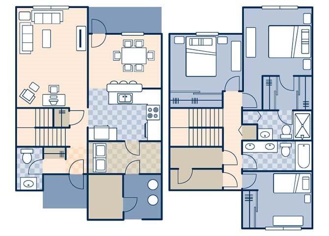 Stark Road 1184 Floor Plan 8