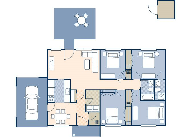 Fund 1457 Floor Plan 17