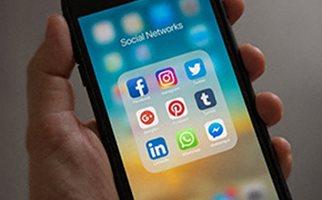 Follow Us on our Social media