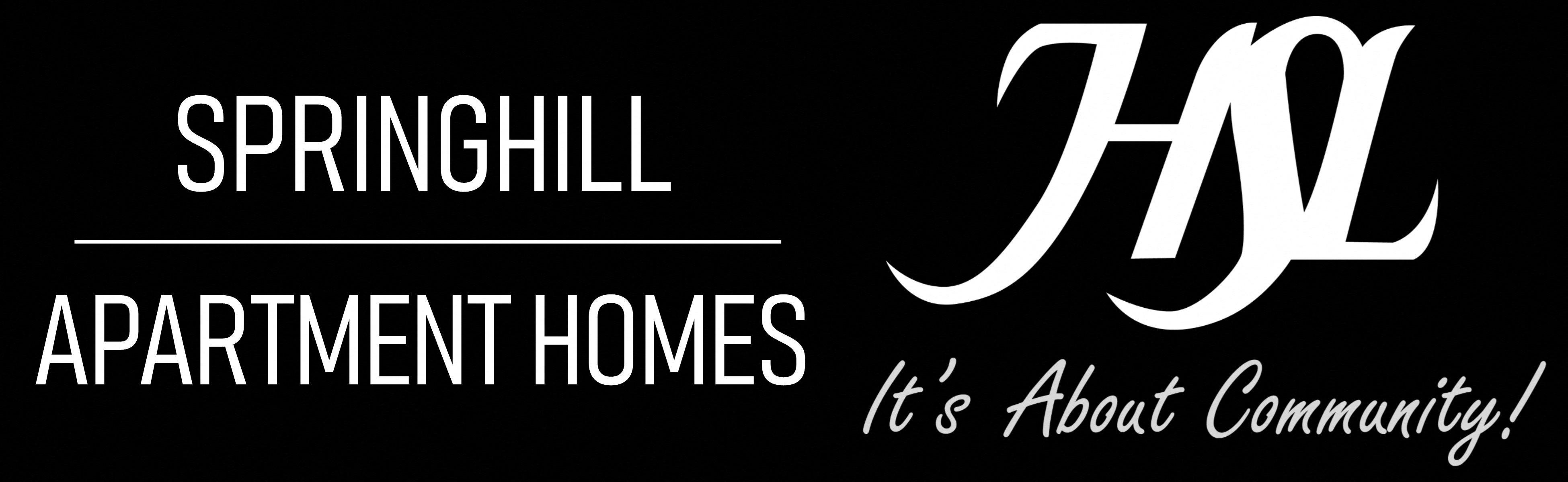 Springhill Logo