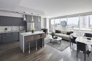 25 Best Luxury Apartments In Toronto On With Photos Rentcafe
