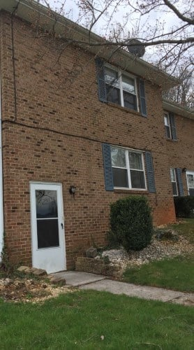 1717-25 Elbert Drive 2 Beds Apartment for Rent Photo Gallery 1