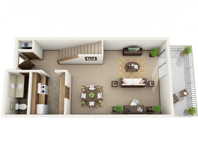 Buckeye Floor Plan 8