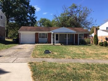 1331 Meredith Dr 3 Beds House for Rent Photo Gallery 1