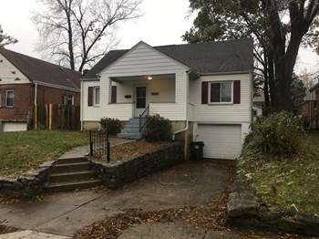 2027 Dallas Ave 4 Beds House for Rent Photo Gallery 1