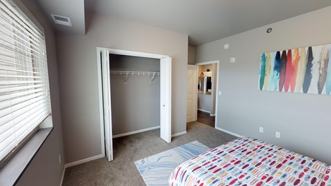bedroom in fargo apartments