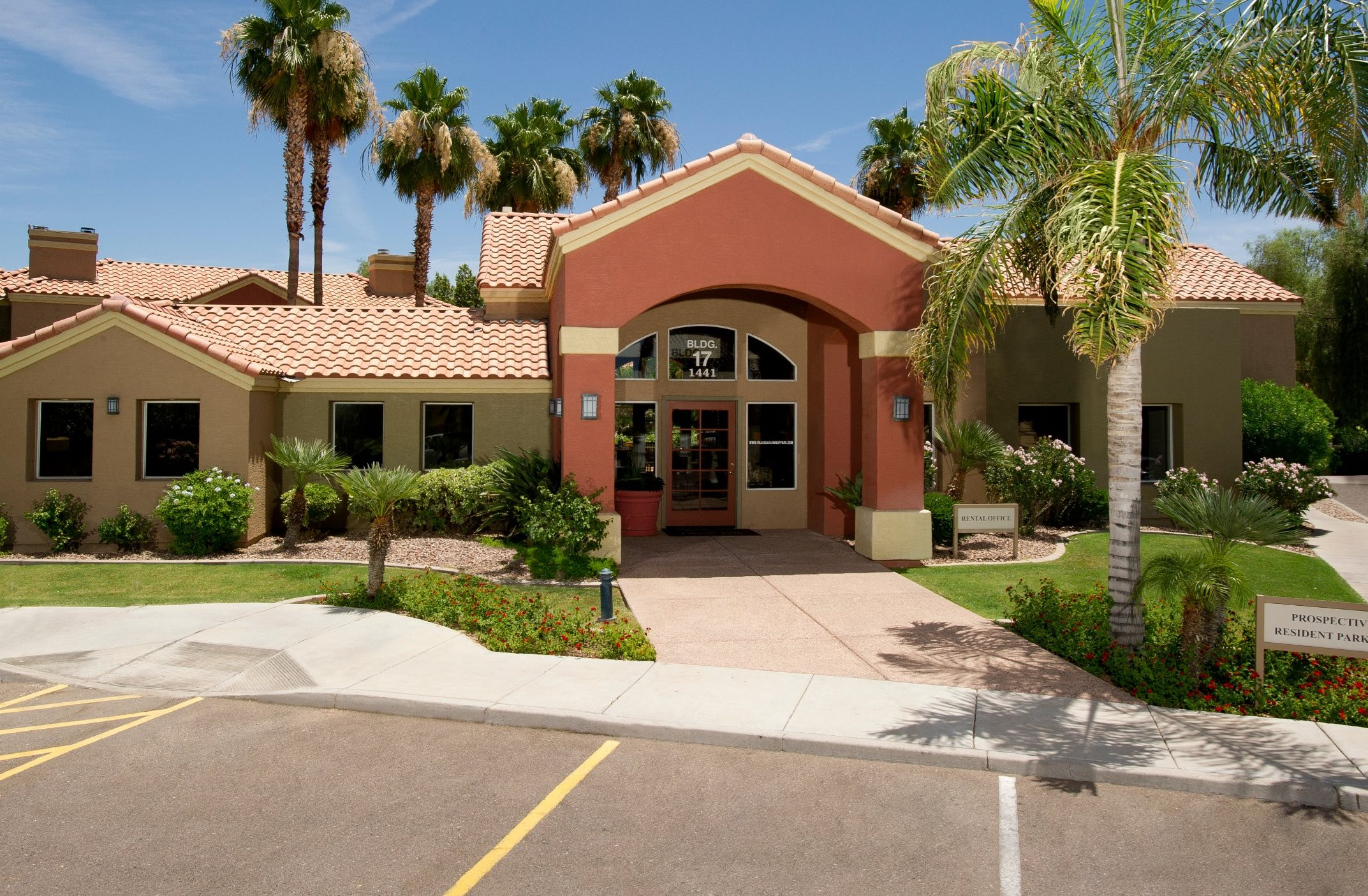 the village at lindsay park apartments apartments in mesa az