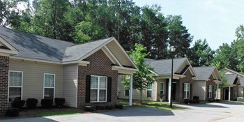 2820 thru 2840 Old Riah Rd. 2 Beds Condo for Rent Photo Gallery 1