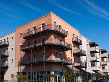 530 St. Andrew St. Suite D 1-2 Beds Apartment for Rent Photo Gallery 1