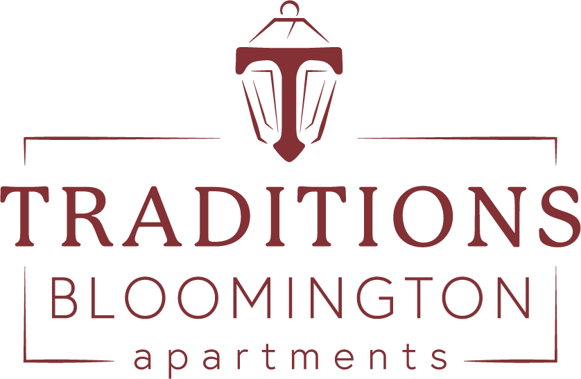 Floor Plans Of Traditions Bloomington Apartments In