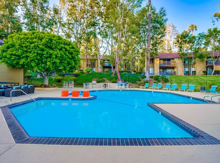 Enjoy Active And Vital Lifestyle at The Trails at San Dimas, 444 N. Amelia Avenue, CA