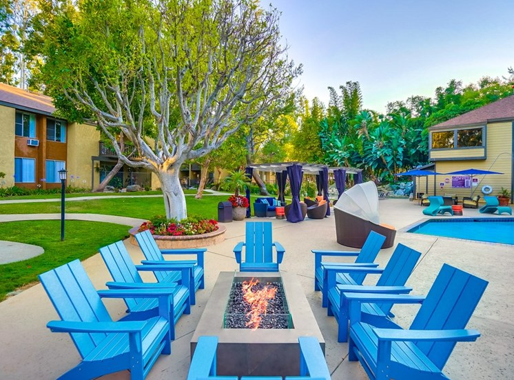 Upscale Community Living at The Trails at San Dimas, CA, 91773
