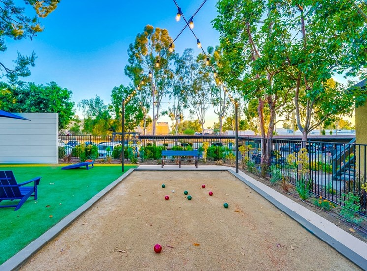 Lush Green Outdoor Spaces at The Trails at San Dimas, San Dimas, CA 91773