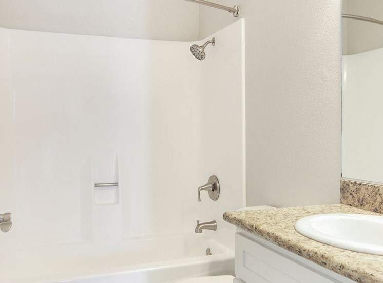 Bathroom Vanity And Accessories  at The Trails at San Dimas, 444 N. Amelia Avenue, CA