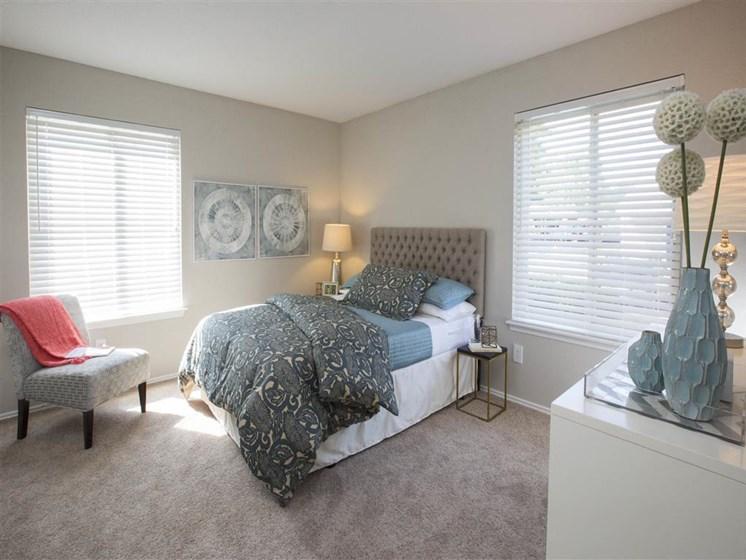 Two Bedroom Apartments in Elkridge MD - Sherwood Crossing Bedroom