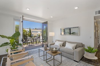 1330 Chapala St. Studio-3 Beds Apartment for Rent Photo Gallery 1