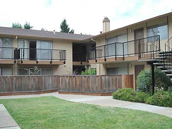 201 Cuesta Drive 2-3 Beds Apartment for Rent Photo Gallery 1