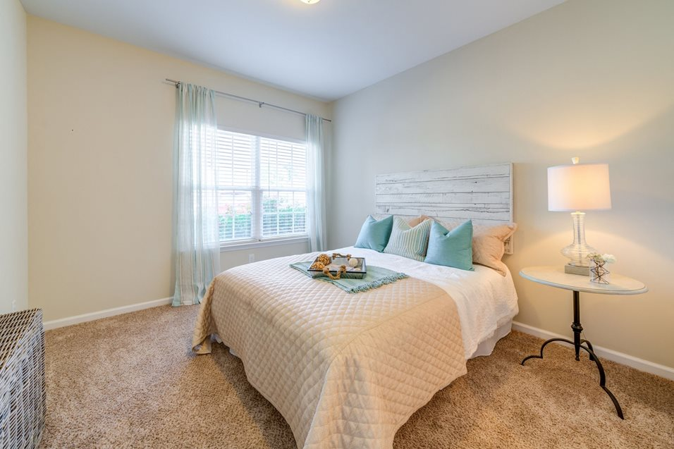 Luxury Apartments in Whitehouse | The Standard at White ...