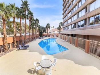 1020 E Desert Inn Road Studio-1 Bed Apartment for Rent Photo Gallery 1