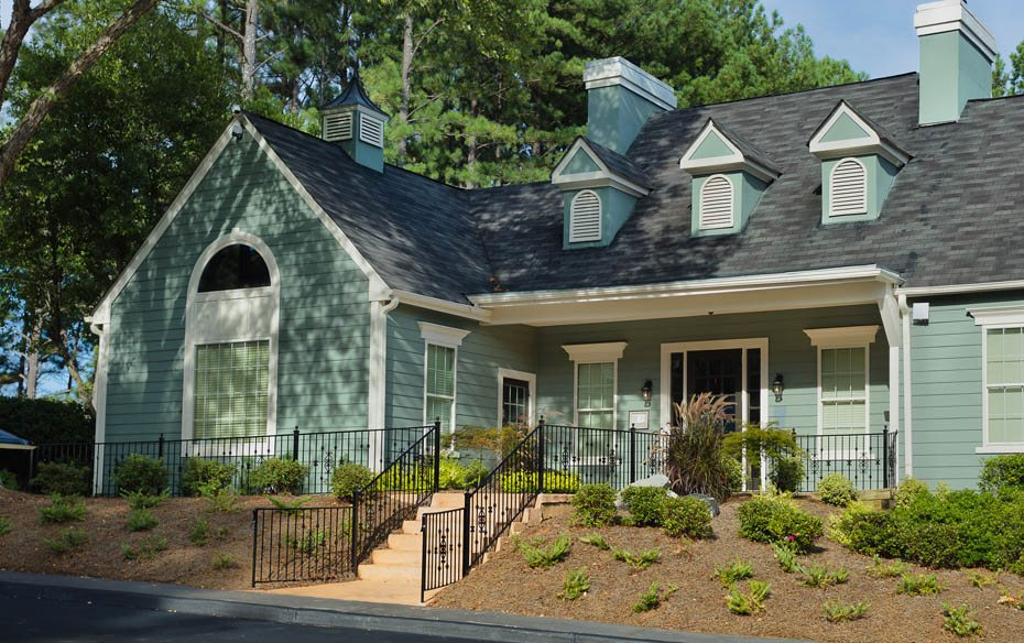 Manchester at Mansell | Apartments in Roswell, GA