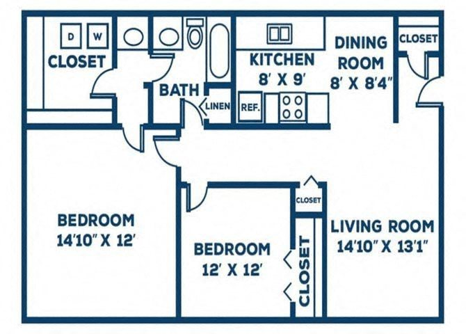 The Birch Floor Plan 5