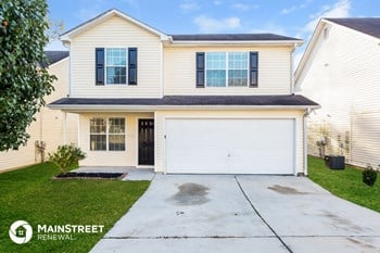 1573 Keystone Dr 4 Beds House for Rent Photo Gallery 1