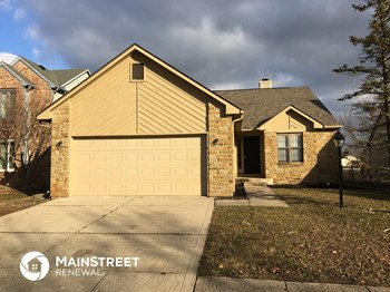 1621 Parkthorne Dr 2 Beds House for Rent Photo Gallery 1