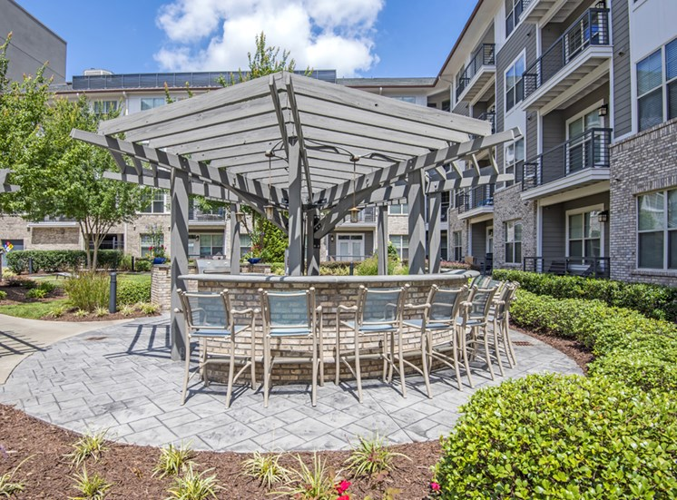 The Tribute Apartments for Rent in Raleigh, NC