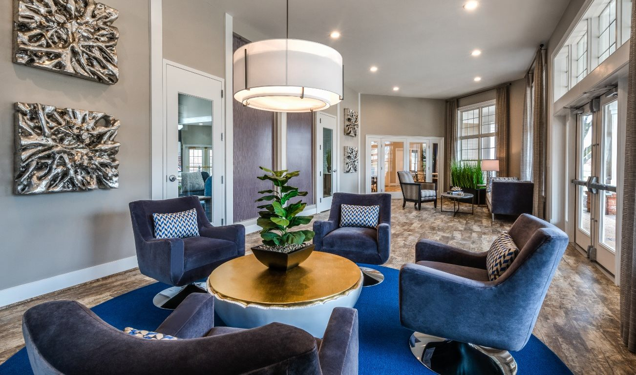 The Residences at Springfield Station | Apartments in ...