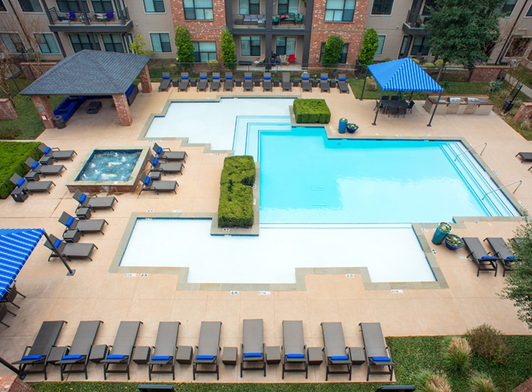 Gramercy on the Park Apartments for Rent Dallas, TX,