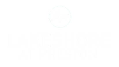Lakeshore at Preston Logo | Lakeshore at Preston Apartments in Plano, TX