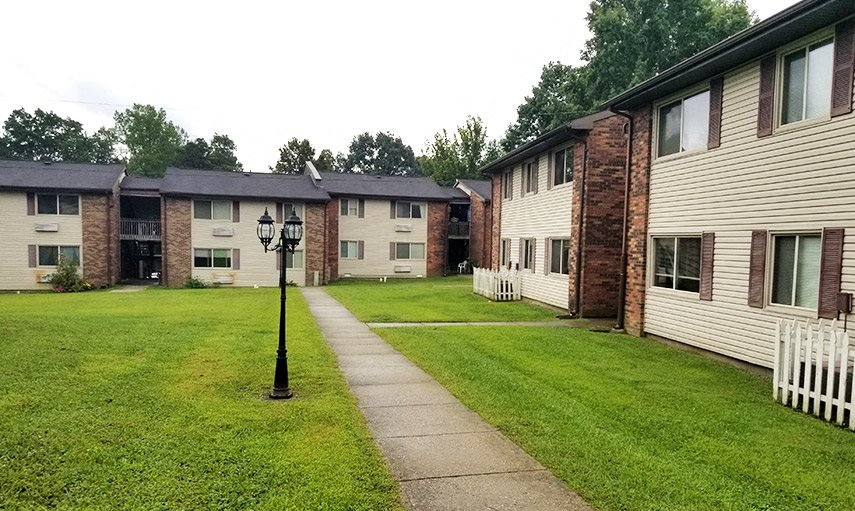 Corbin Manor Apartments in Corbin, KY
