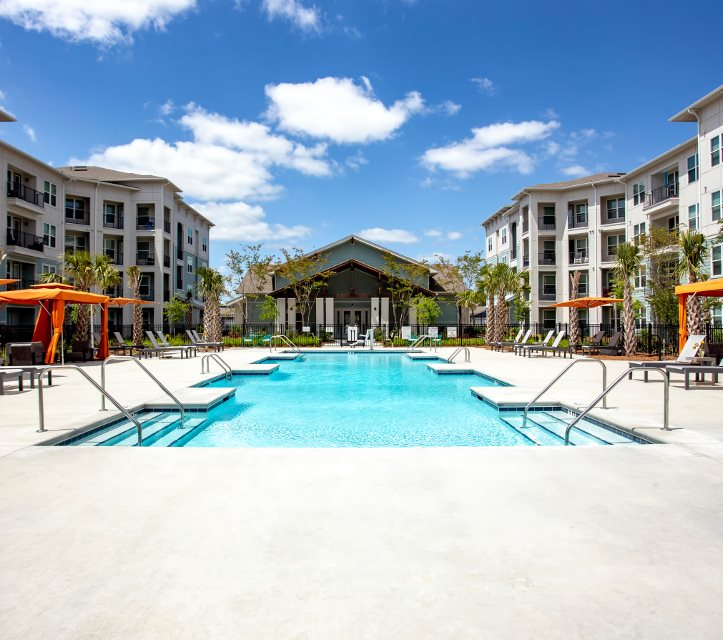 Luxury Apartments In North Charleston, SC