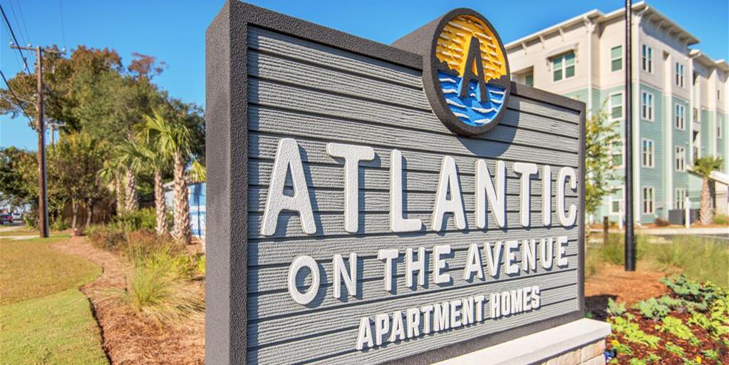 at Atlantic on the Avenue, North Charleston, 29406