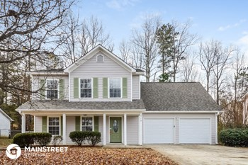510 Allens Landing Ct 4 Beds House for Rent Photo Gallery 1