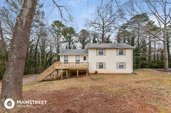 4932 Wycliffe Dr 4 Beds House for Rent Photo Gallery 1