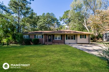 4041 Buck Rd 3 Beds House for Rent Photo Gallery 1