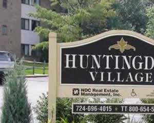 117 Huntingdon Village Drive 1-3 Beds Apartment for Rent Photo Gallery 1
