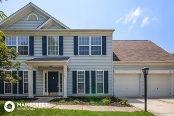 7521 Baylor Way Ct 3 Beds House for Rent Photo Gallery 1