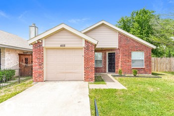 455 Pleasant Vista Dr 3 Beds House for Rent Photo Gallery 1