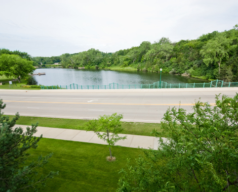Firemans Lake View at Brickstone Estates, Chaska, MN, 55318
