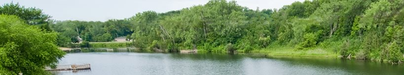 Firemans Lake at Brickstone Estates, Chaska, MN, 55318
