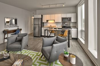 2015 Lyndale Avenue South Studio-1 Bed Apartment for Rent Photo Gallery 1