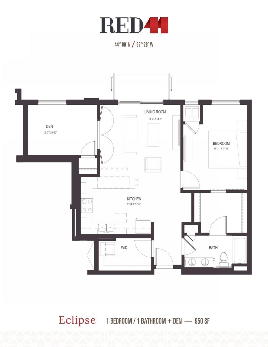 Eclipse Floor Plan 10