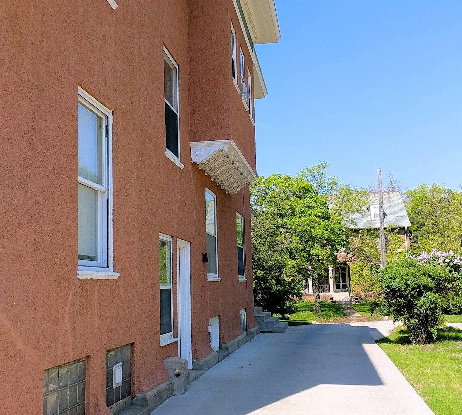 40 Prospect Apartments   Apartments in Grand Rapids, MI