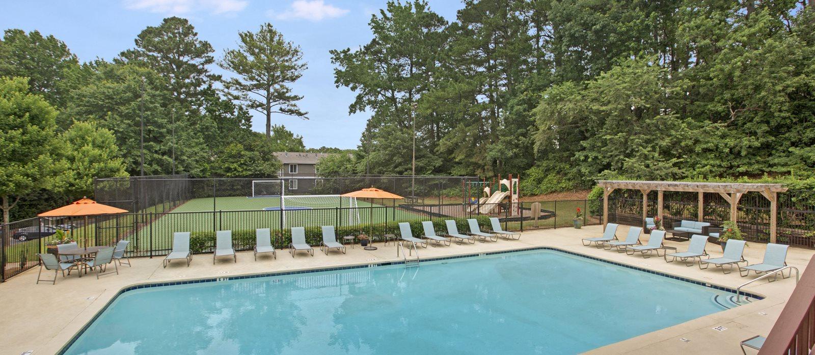 Lacota Apartment Homes | Apartments in Atlanta, GA