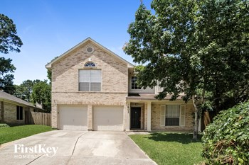 3802 Village Well Dr 4 Beds House for Rent Photo Gallery 1